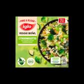 Iglo Veggie bowl citroenrisotto (alleen beschikbaar binnen Europa)