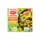 Iglo Veggie bowl met fusilli en groente pesto (alleen beschikbaar binnen Europa)