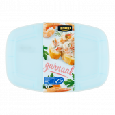 Jumbo Prawn salad with garlic (only available within Europe)