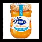 Hero Less sweet apricot marmalade