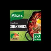 Knorr Shakshuka uit Tel Aviv wereldgerechten