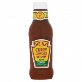 Heinz Curry gewurz ketchup