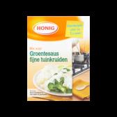 Honig Vegetable sauce with herbs