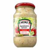 Heinz Sandwich spread naturel groot