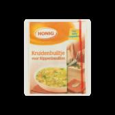 Honig Herb bag for chicken soup