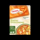Honig Basis voor boeren groentesoep