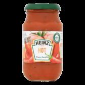 Heinz Hot pasta sauce