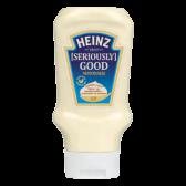 Heinz Seriously good mayonnaise
