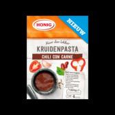 Honig Kruidenpasta voor chili con carne