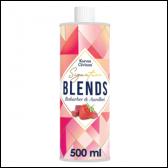 Karvan Cevitam Rhubarb and strawberry signature blends syrup