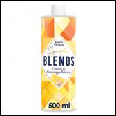 Karvan Cevitam Lemon and orange blossom signature blends syrup