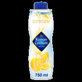 Karvan Cevitam Lemon syrup
