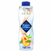 Karvan Cevitam Ice tea peach syrup