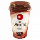 Douwe Egberts Cappuccino ijscoffee (at your own risk)