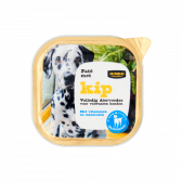 Jumbo Chicken pate for dogs (only available within Europe)
