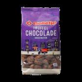 Bolletje Truffel chocolade kruidnoten