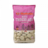 Bolletje Witte chocolade kruidnoten