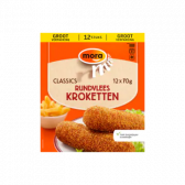 Mora Beef croquettes family pack (only available within the EU)