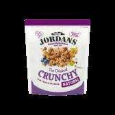 Jordans The original crunchy naturel