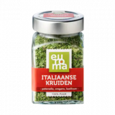 Euroma Italian spices freeze-drying