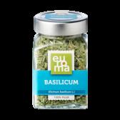 Euroma Basil freeze-drying