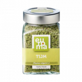 Euroma Thyme freeze-drying