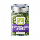 Euroma Provencal spices freeze-drying