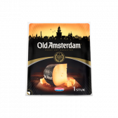 Old Amsterdam 48+ Cheese piece