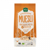 Jumbo Organic cereals with grains, nuts and fruits