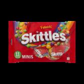 Skittles Fruit minis