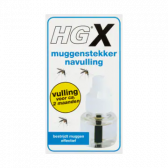 HG Mosquito plug refill