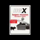 HG Refill mice lure box