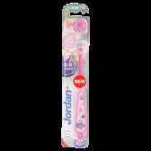 Jordan Soft toothbrush (6 to 9 year)