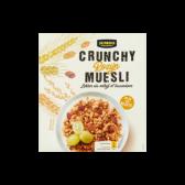 Jumbo Raisins crispy cereals