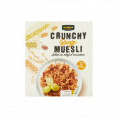 Jumbo Crunchy cereals with raisins