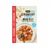 Jumbo Crispy 4 nuts cereals family pack