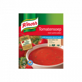 Knorr Tomato soup with garden herbs