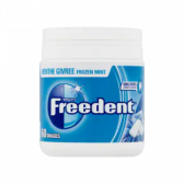 Freedent Frozen mint dragees
