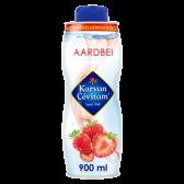 Karvan Cevitam Strawberry syrup large
