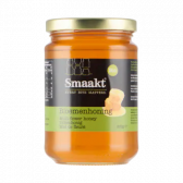Smaakt Organic flower honey large
