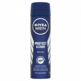 Nivea Protect and care anti-transpirant deo spray for men (only available within the EU)
