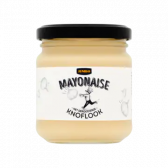 Jumbo Mayonnaise with roasted garlic
