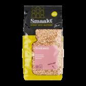 Smaakt Organic buckwheat