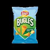 Lays Bugles nacho cheese crisps small