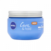 Nivea Care and hold styling cream gel