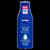 Nivea Nursing body milk