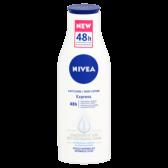 Nivea Body lotion express normal skin