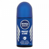 Nivea Protect and care 48h anti-transpirant deo roll-on for men