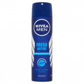 Nivea Fresh active deo spray for men (only available within the EU)