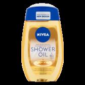 Nivea Nursing shower oil